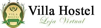 Loja Virtual Villa Hostel